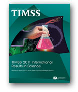 Get the TIMSS 2011 International Results in Science.